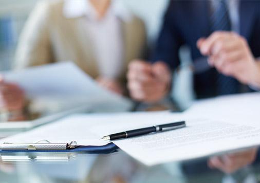 Avocat droit des contrats Compiègne